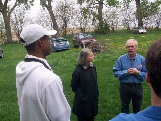 IVLP 2010 - Multiple out-door Activities in Iowa - 100_1023.JPG