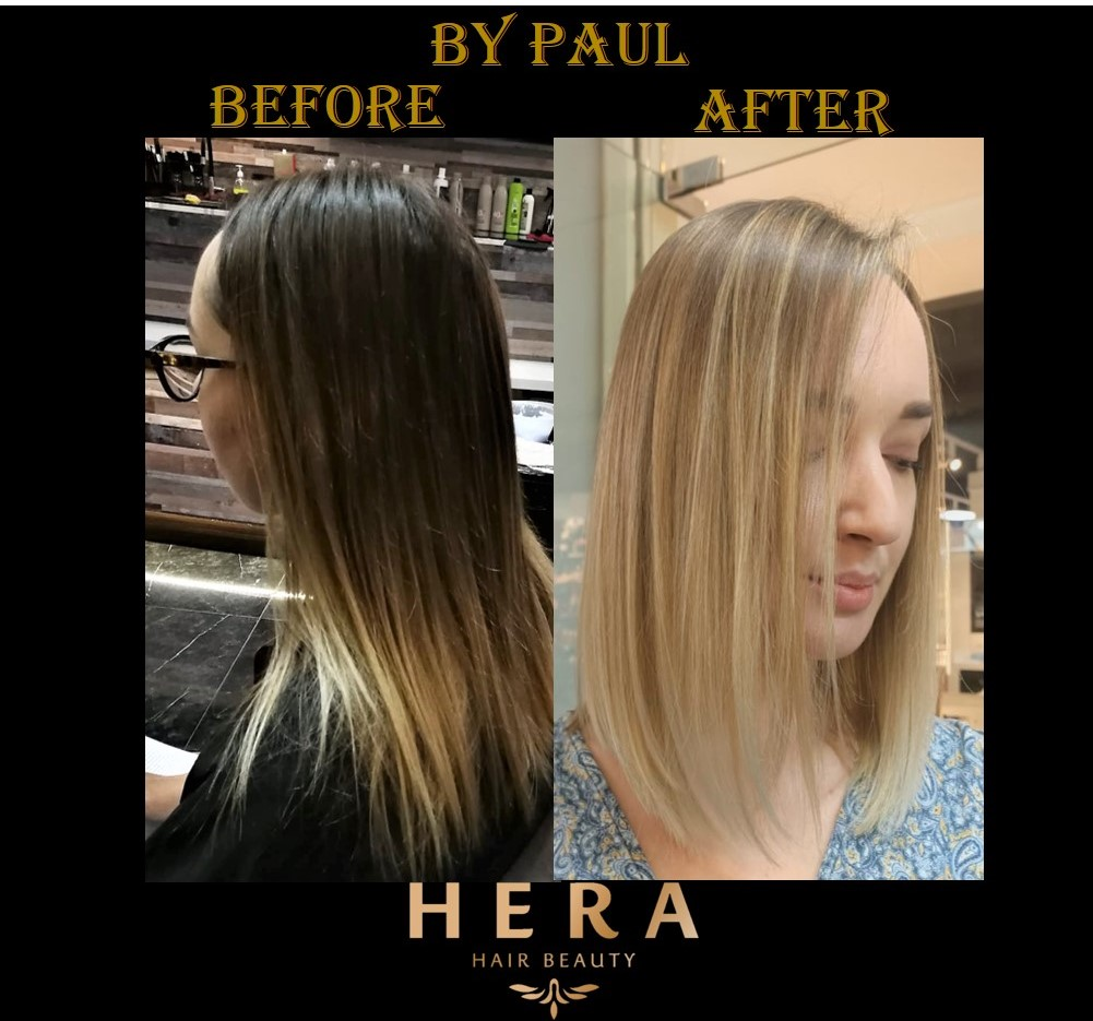 Hair colour trends 2019 | Hera Hair Beauty