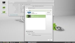 Linux Mint 16