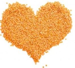 Love Lentils