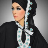 arab hijab styles and designs for 2016