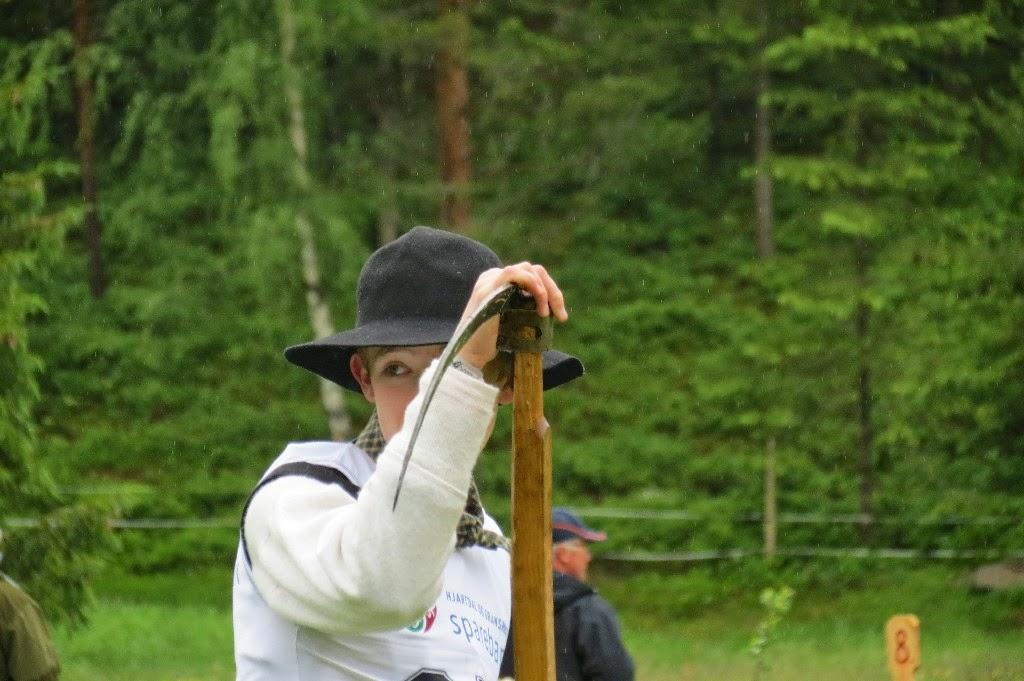 Kosidba u Norveskoj- Turisticka organizacija opštine Ljig255