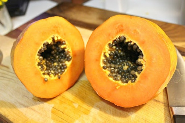 Papaya Agua Fresca (3)