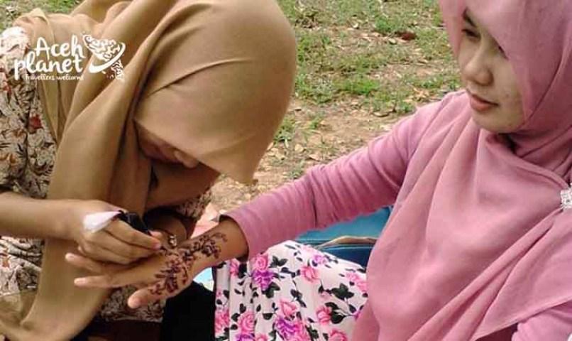 Budaya Inai Aceh