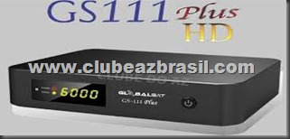 GLOBALSAT GS111GS111 PLUS