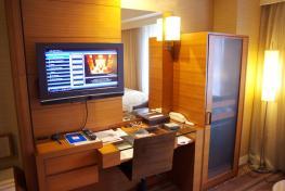 福岡大倉酒店 Hotel Okura Fukuoka