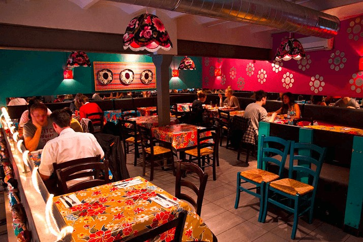 Sara Best Restaurant