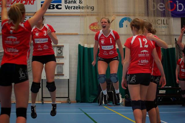 Eline Van Parys, Bevo Roeselare