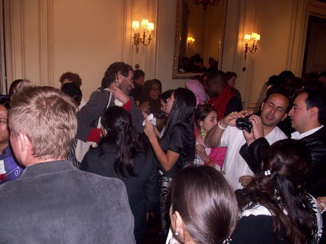 IVLP 2010 - Visit to Meridian International - 100_0393.JPG