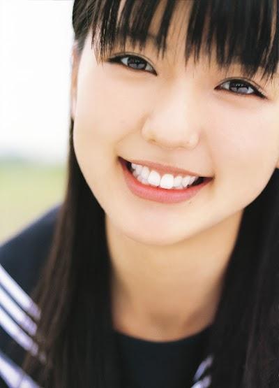 真野恵里菜ちゃんの可愛い画像その9