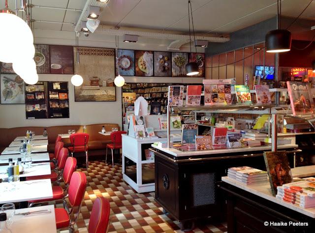 Cook&Book Brussel (Le petit requin)