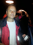 Weatherman68 an der Bootsanlegestelle :-)
