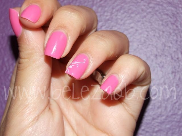 Pinky NYX