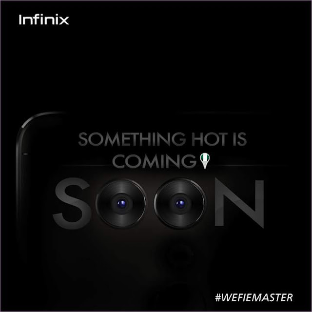 Infinix S2 Pro -  Price And Specifications In Nigeria and Kenya 2