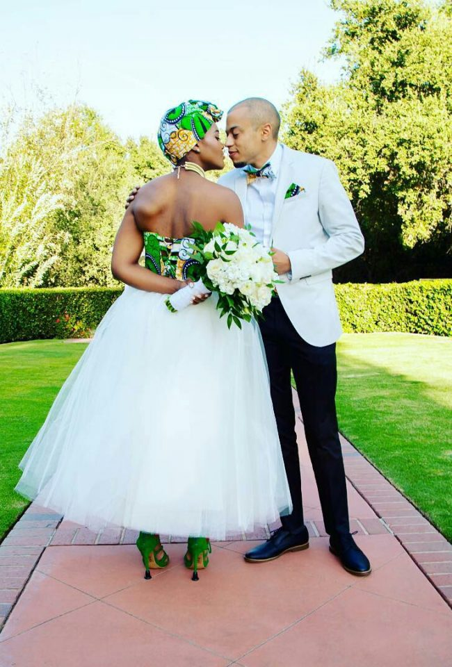 New York Meets South Africa Wedding Style 2019 1