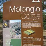 Molonglo Gorge--Queanbeyan-Australia