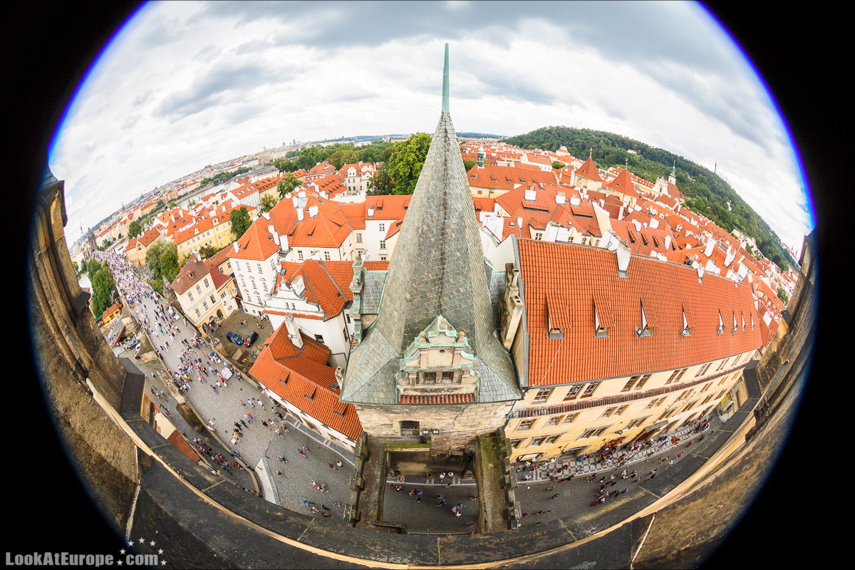 Прага прогулочная и не спешная | LookAtIsrael.com - Фото путешествия по Израилю