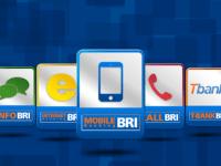 Kemudahan Bertraksaksi dengan Mobile Banking