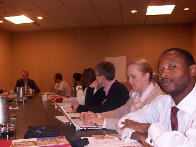 IVLP 2010 - Worshop on NGO Management - 100_0456.JPG