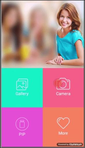 cara membuat blur background foto part 3
