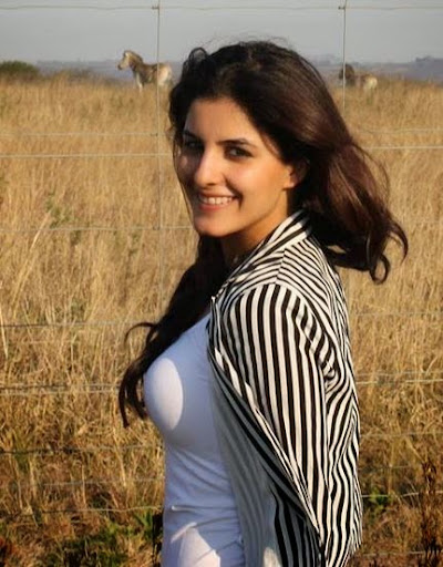 Isha Talwar Photos