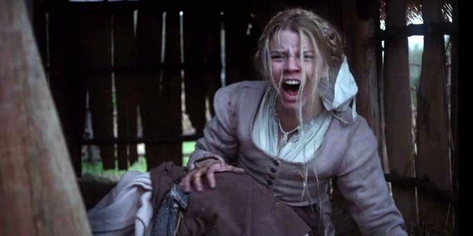 Assista ao macabro novo trailer de A Bruxa - The Witch new trailer