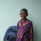 Agbor Zabdiel Tanchie, Government Secondary School, Ekona