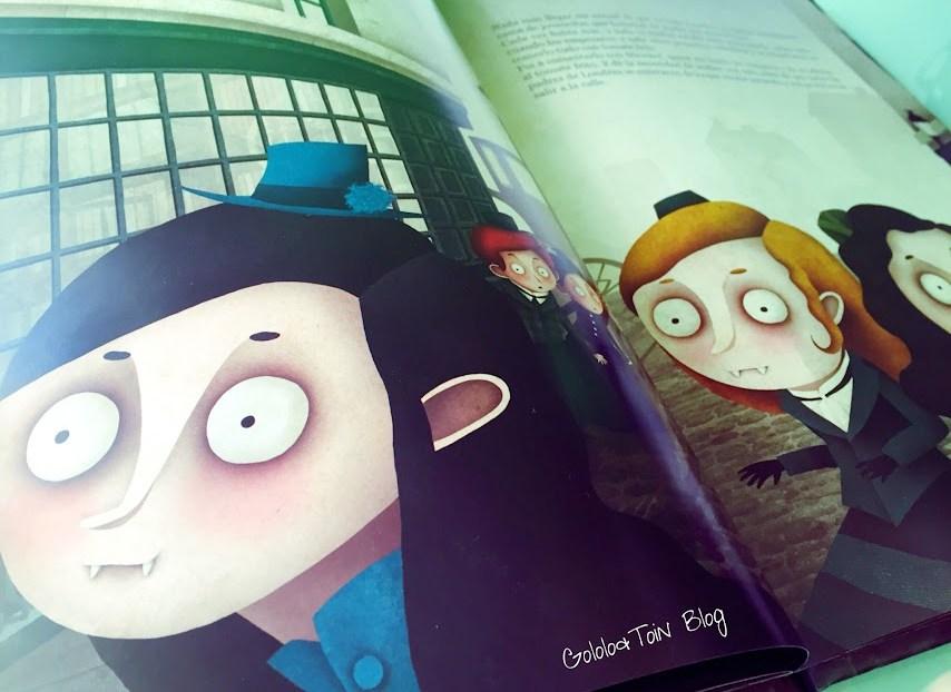 tomate-frito-album-ilustrado-cuento-literatura-infantil-halloween-vampiros