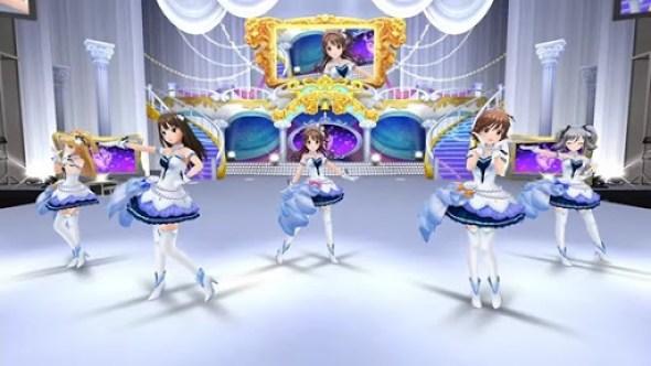 The IDOLM@STER Cinderella Girls