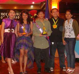 Best Dance Partners - Kristel Ferrancol and Christopher Odeste