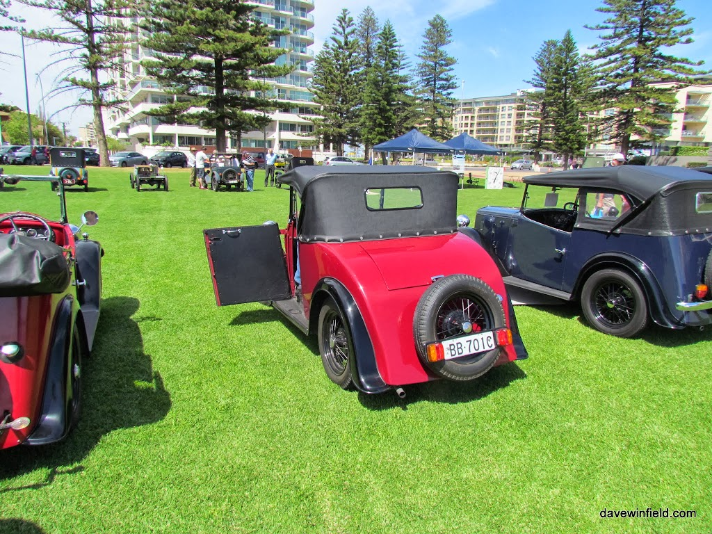 Glenelg Static Display - 20-10-2013 036 of 133