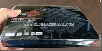 PROBOX 180 HD PLATINUM