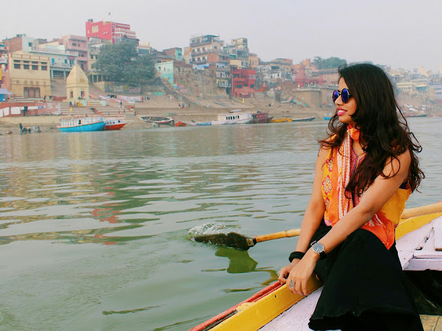 Things to do in Banaras Ghat
