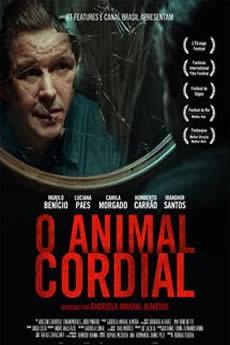 Baixar Filme O Animal Cordial (2018) Nacional Torrent Grátis