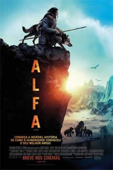 Baixar Filme Alfa (2018) Dublado Torrent Grátis
