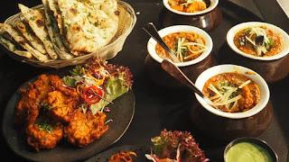 Indians foods