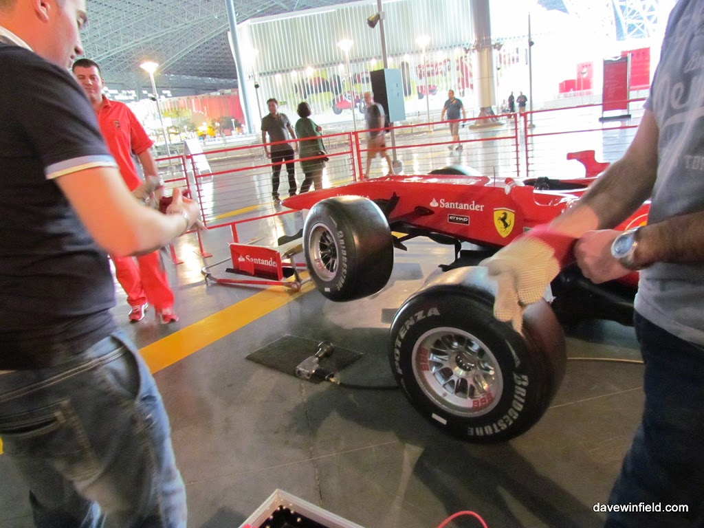 0480Ferrari World