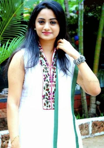 Namitha Pramod Measurement