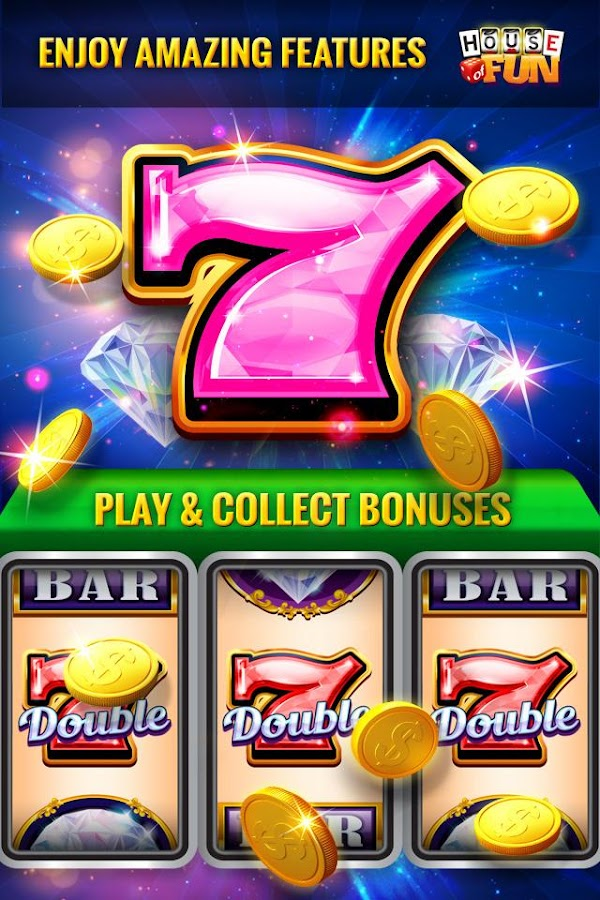 SlotsHouse of FunFree Casino Android Apps on Google Play
