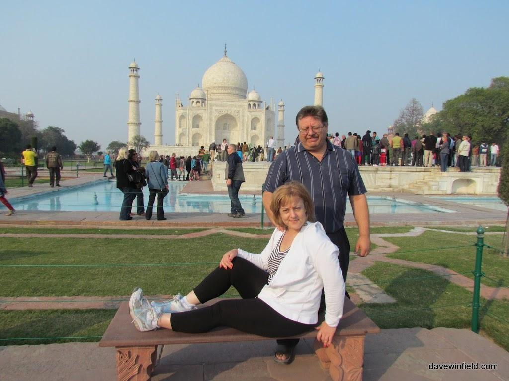 0160The Taj Mahal