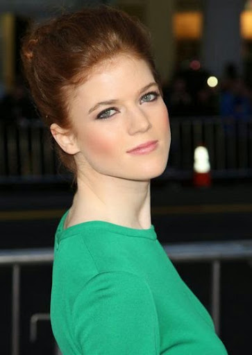 Rose Leslie Photos