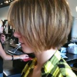shaggy bob haircut ideas for 2015 2016