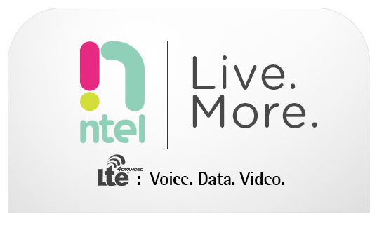 Ntel 4G network Data Plans and Compatible Devices 1