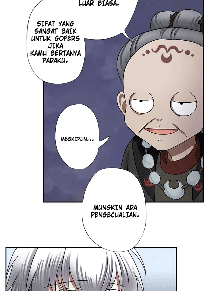 Distancia ~ The Untouchable One: Chapter 10 - Page 14