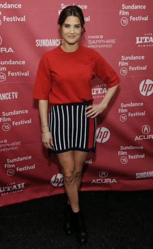 Cobie Smulders Age