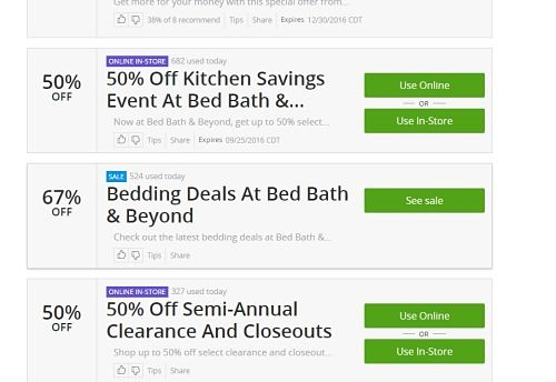 #GrouponCoupons #ad