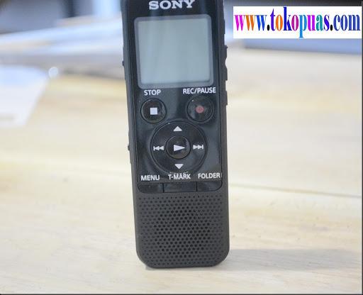 alat perekam suara menghilangkan noise