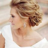 cute updos for medium hair 2015 2016