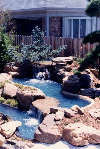 Images Waterfalls Fountains And Ponds Fount_23 ...