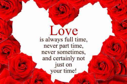 Loving you sms quotes